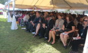 U.S. Mission in Kigali Remembers 25 Mission employees who lost their lives during the 1994 genocide.
