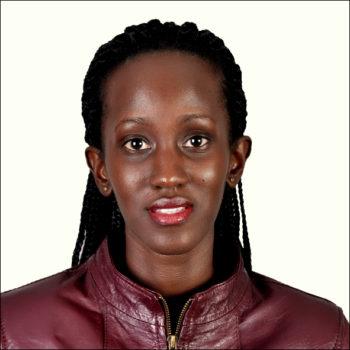 Eva Lorraine Umwari