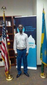 Gerome Ndayambaje