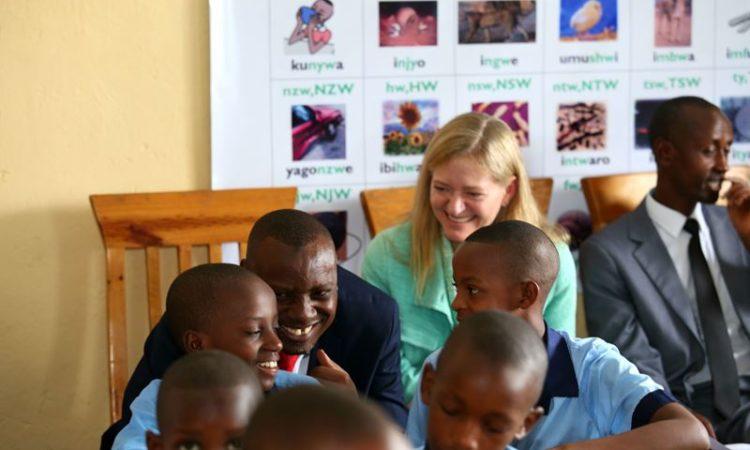 USAID Invests Over 68 Billion Rwf to support Kinyarwanda literacy
