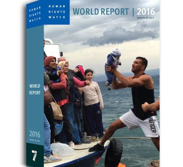2016 Human Rights Report