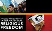 2017 INTERNATIONAL RELIGIOUS FREEDOM REPORT